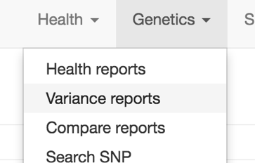 variance_reports